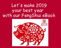 2019 Feng Shui Essential
